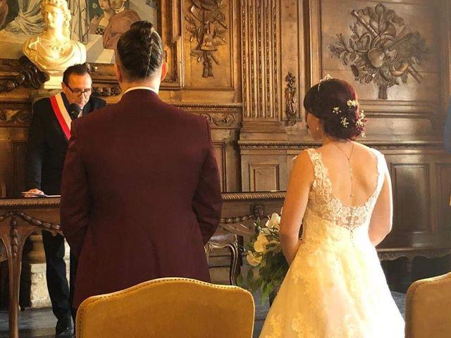 Le mariage de Louis et Yllana à Tarascon, Bouches-du-Rhône 10