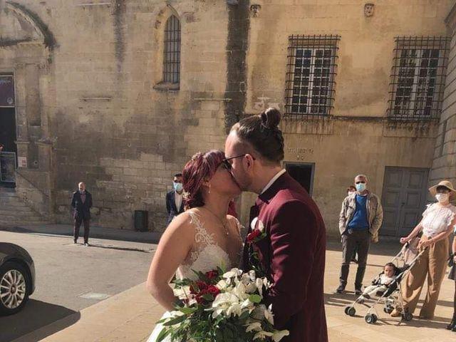 Le mariage de Louis et Yllana à Tarascon, Bouches-du-Rhône 11