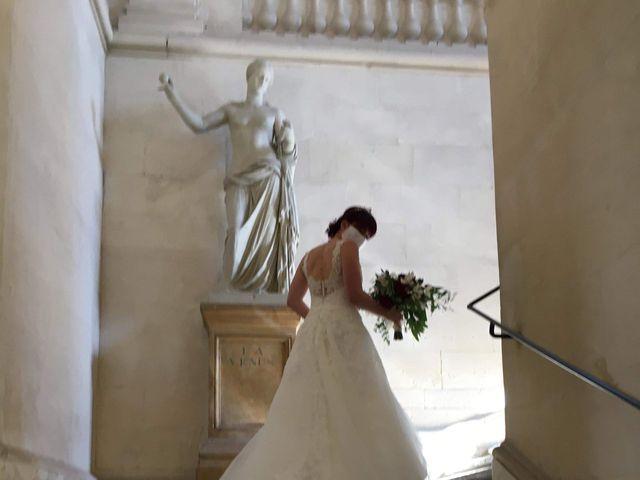 Le mariage de Louis et Yllana à Tarascon, Bouches-du-Rhône 12