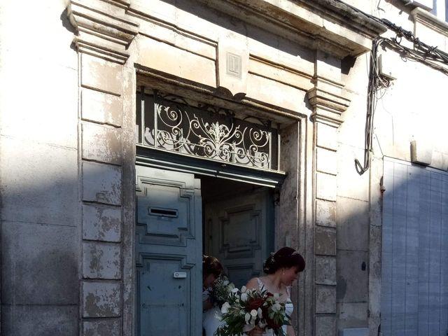 Le mariage de Louis et Yllana à Tarascon, Bouches-du-Rhône 13