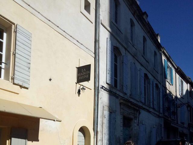 Le mariage de Louis et Yllana à Tarascon, Bouches-du-Rhône 14