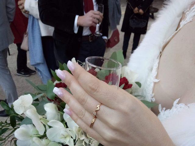 Le mariage de Louis et Yllana à Tarascon, Bouches-du-Rhône 17