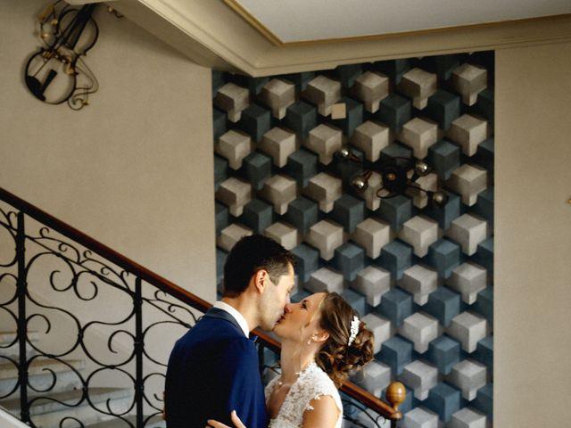 Le mariage de Romain et Alexia à Raze, Haute-Saône 21