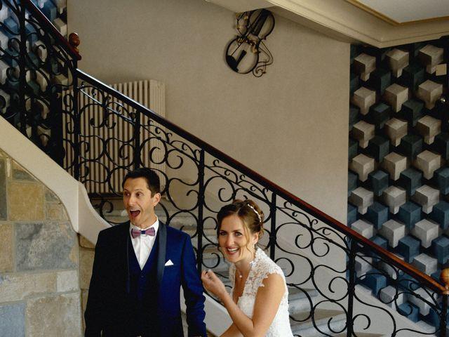 Le mariage de Romain et Alexia à Raze, Haute-Saône 22