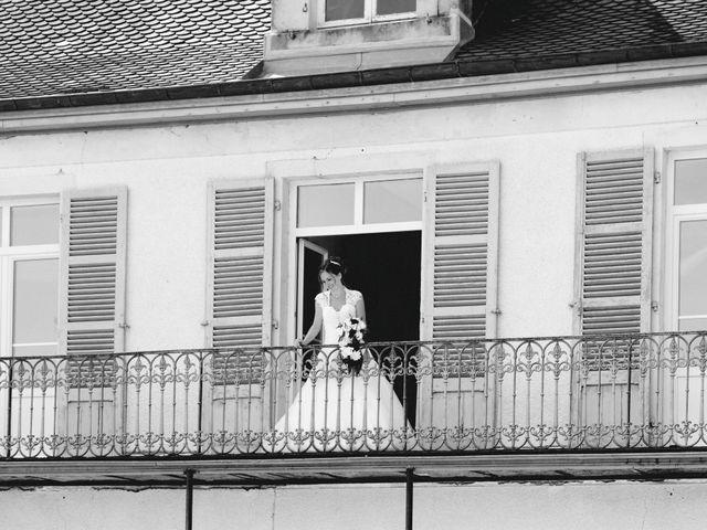 Le mariage de Romain et Alexia à Raze, Haute-Saône 25
