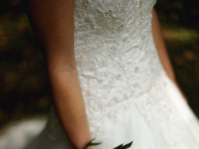 Le mariage de Romain et Alexia à Raze, Haute-Saône 30