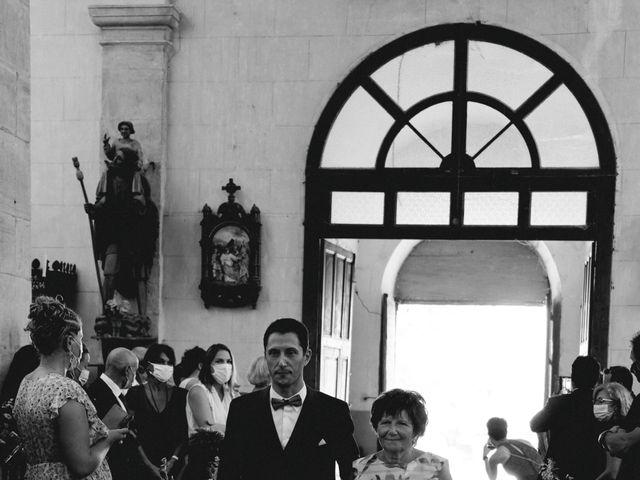 Le mariage de Romain et Alexia à Raze, Haute-Saône 36