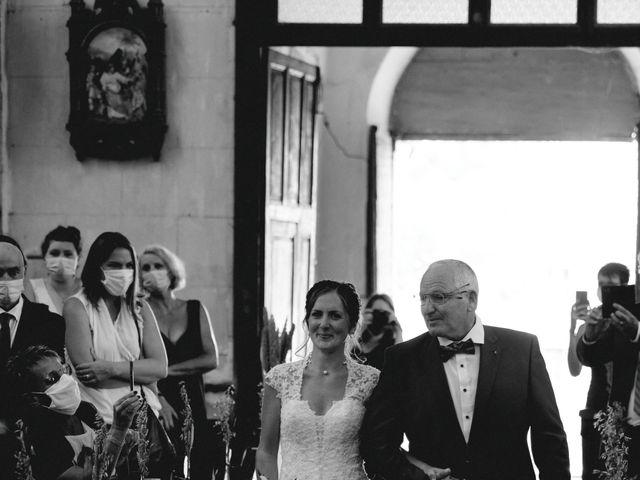 Le mariage de Romain et Alexia à Raze, Haute-Saône 38