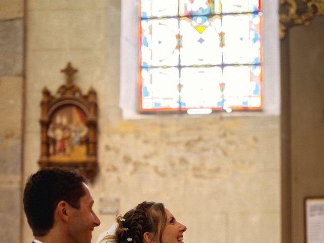 Le mariage de Romain et Alexia à Raze, Haute-Saône 43