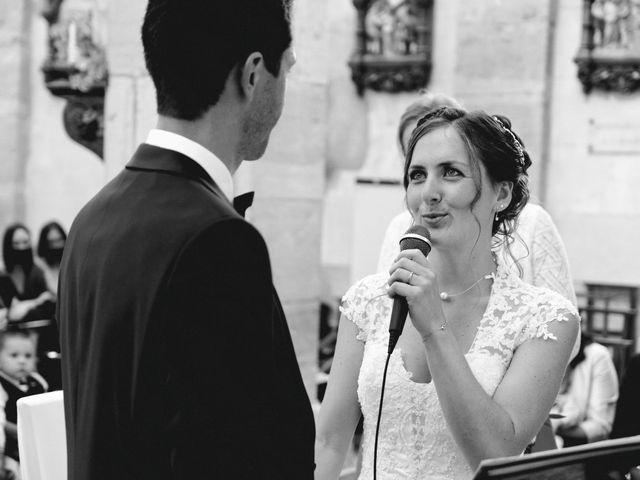 Le mariage de Romain et Alexia à Raze, Haute-Saône 46