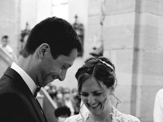 Le mariage de Romain et Alexia à Raze, Haute-Saône 47