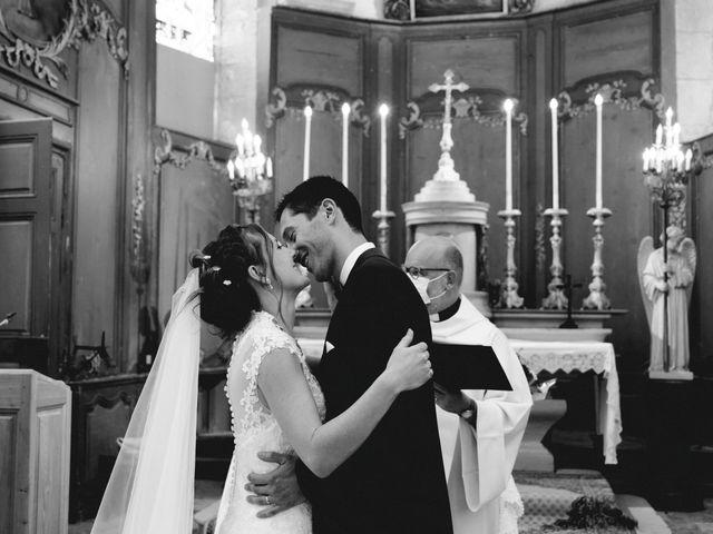 Le mariage de Romain et Alexia à Raze, Haute-Saône 48