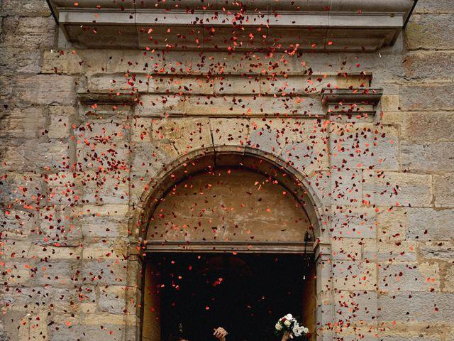 Le mariage de Romain et Alexia à Raze, Haute-Saône 49