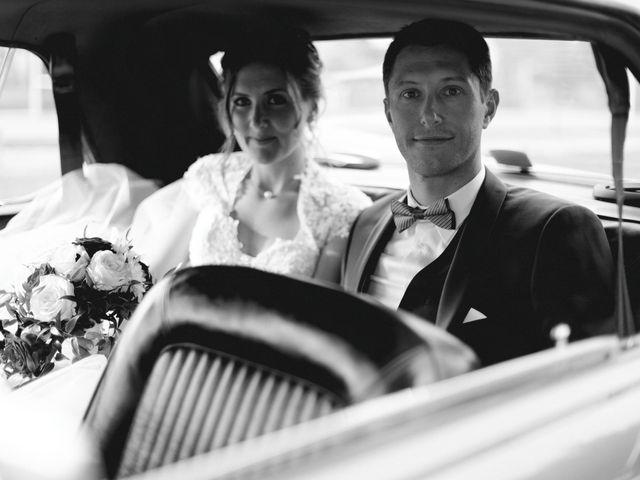 Le mariage de Romain et Alexia à Raze, Haute-Saône 51