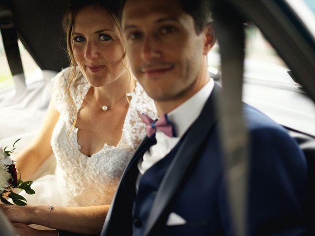 Le mariage de Romain et Alexia à Raze, Haute-Saône 52