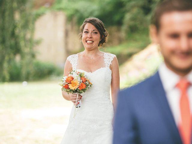 Le mariage de Maxime et Mélanie à Vendôme, Loir-et-Cher 22