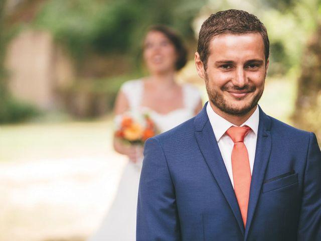 Le mariage de Maxime et Mélanie à Vendôme, Loir-et-Cher 23