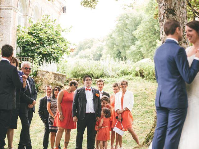 Le mariage de Maxime et Mélanie à Vendôme, Loir-et-Cher 26