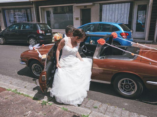 Le mariage de Maxime et Mélanie à Vendôme, Loir-et-Cher 36