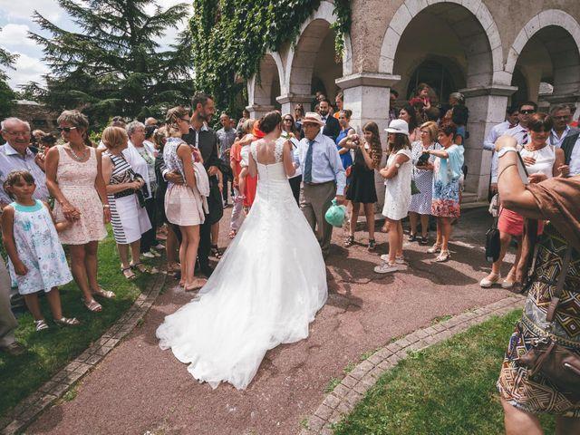 Le mariage de Maxime et Mélanie à Vendôme, Loir-et-Cher 37