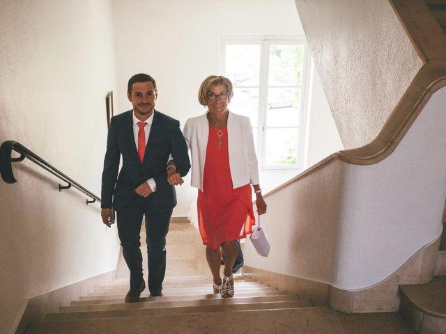Le mariage de Maxime et Mélanie à Vendôme, Loir-et-Cher 40