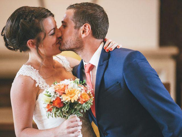 Le mariage de Maxime et Mélanie à Vendôme, Loir-et-Cher 42