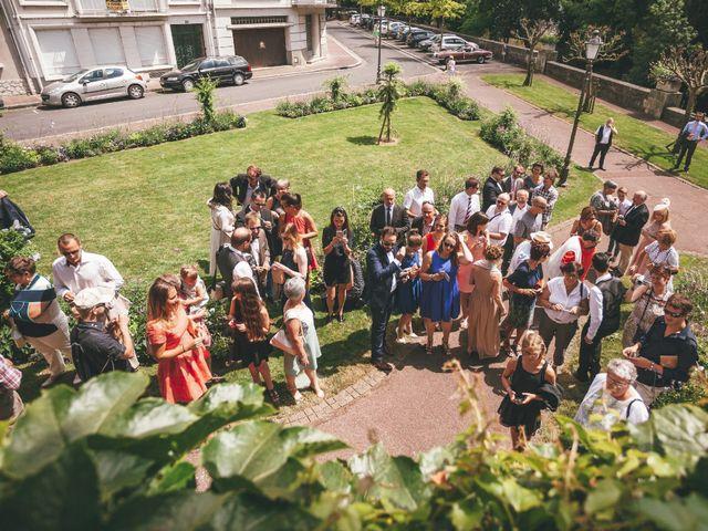 Le mariage de Maxime et Mélanie à Vendôme, Loir-et-Cher 43