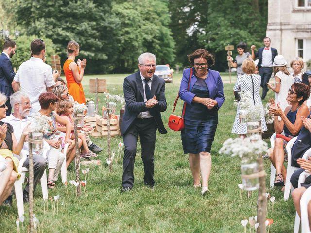 Le mariage de Maxime et Mélanie à Vendôme, Loir-et-Cher 59