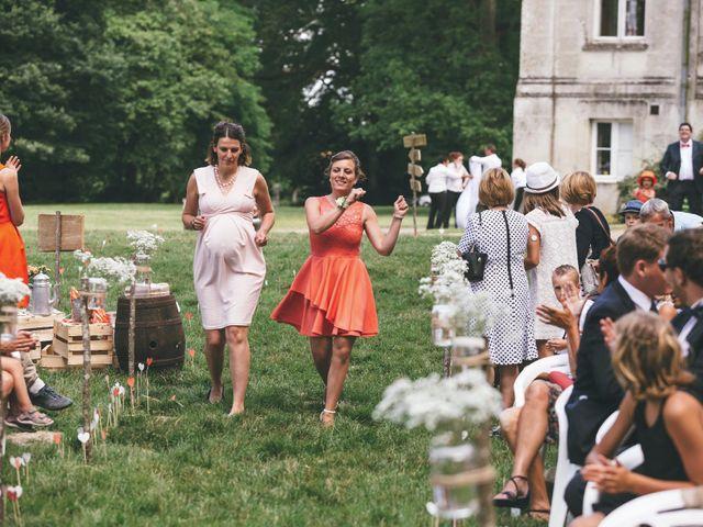 Le mariage de Maxime et Mélanie à Vendôme, Loir-et-Cher 60