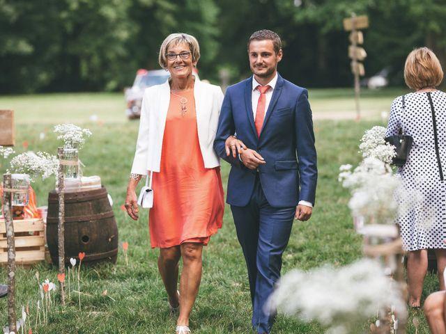 Le mariage de Maxime et Mélanie à Vendôme, Loir-et-Cher 62