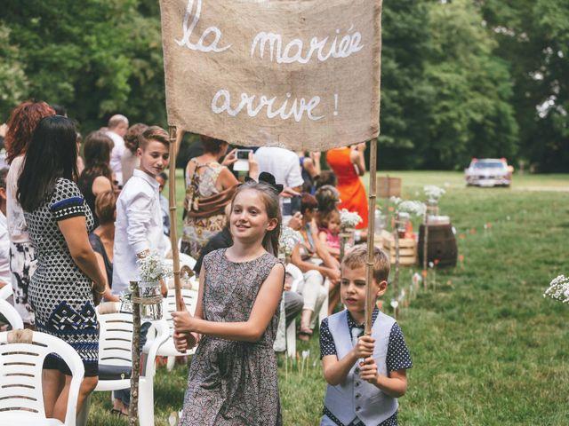 Le mariage de Maxime et Mélanie à Vendôme, Loir-et-Cher 63