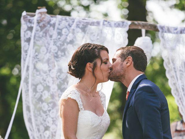 Le mariage de Maxime et Mélanie à Vendôme, Loir-et-Cher 69
