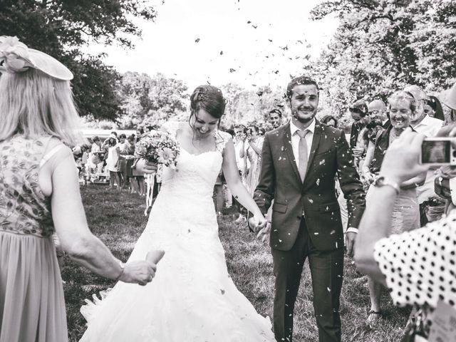 Le mariage de Maxime et Mélanie à Vendôme, Loir-et-Cher 1