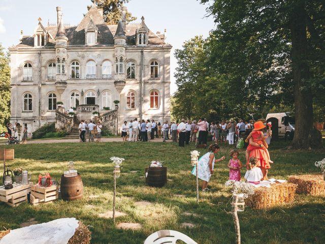 Le mariage de Maxime et Mélanie à Vendôme, Loir-et-Cher 74