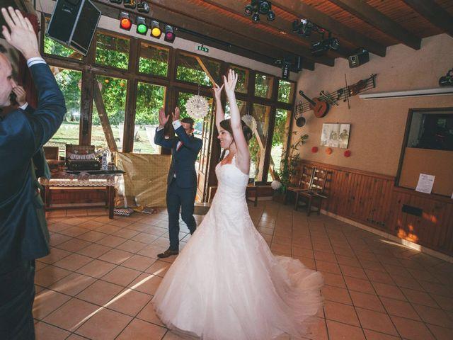 Le mariage de Maxime et Mélanie à Vendôme, Loir-et-Cher 85
