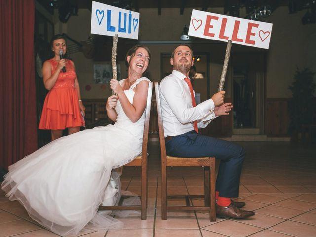 Le mariage de Maxime et Mélanie à Vendôme, Loir-et-Cher 87