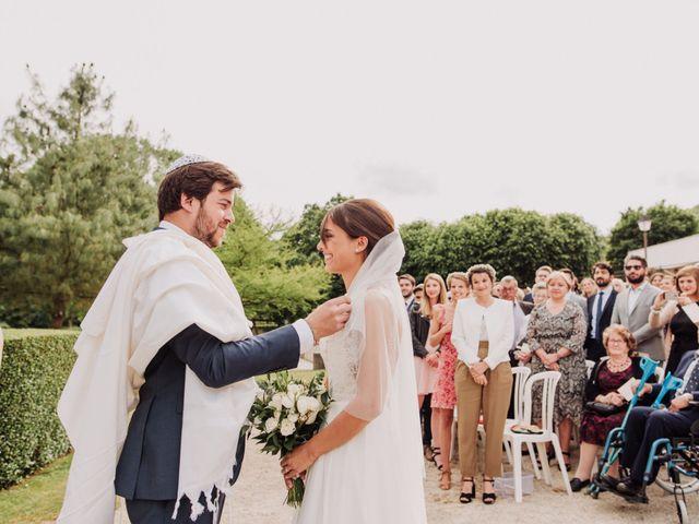 Le mariage de Mathieu et Amandine à Nancy, Meurthe-et-Moselle 12