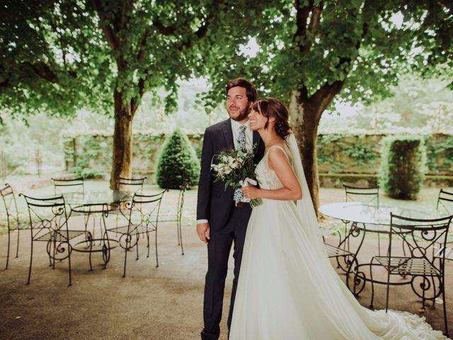 Le mariage de Mathieu et Amandine à Nancy, Meurthe-et-Moselle 14