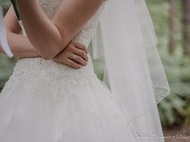 Le mariage de Simon et Olivia à Val-de-Reuil, Eure 28