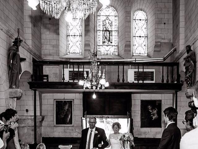 Le mariage de Simon et Olivia à Val-de-Reuil, Eure 47