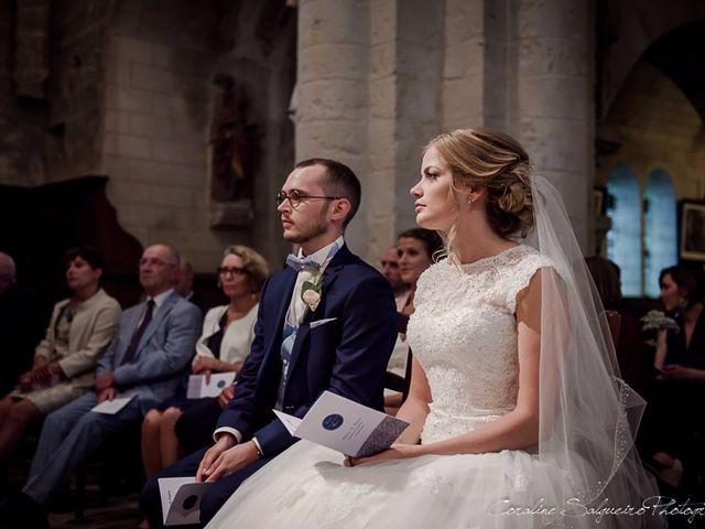 Le mariage de Simon et Olivia à Val-de-Reuil, Eure 48