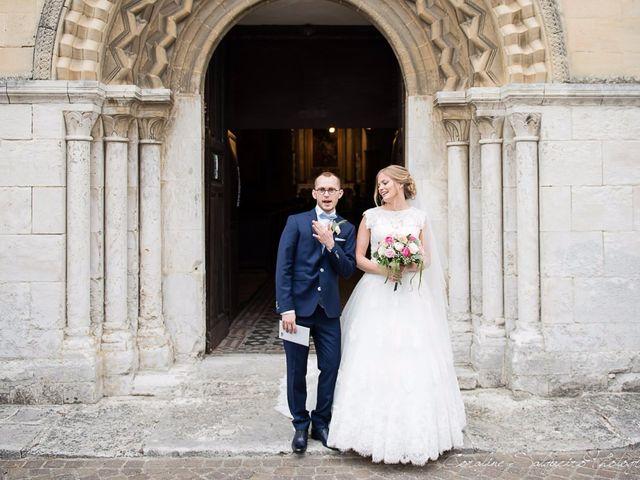 Le mariage de Simon et Olivia à Val-de-Reuil, Eure 50