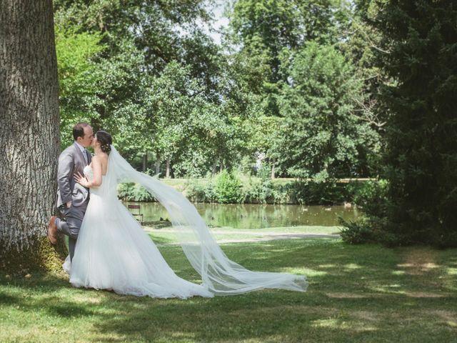 Le mariage de Connor et Sabine à Coulommiers, Seine-et-Marne 6