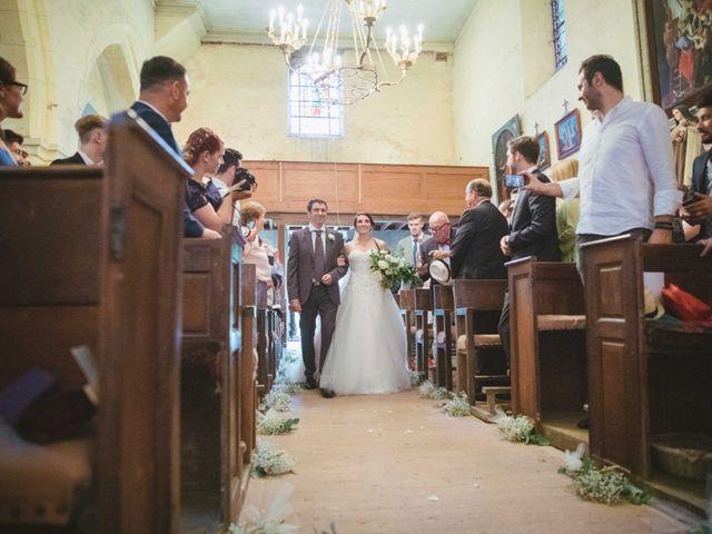 Le mariage de Connor et Sabine à Coulommiers, Seine-et-Marne 7