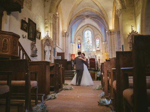 Le mariage de Connor et Sabine à Coulommiers, Seine-et-Marne 8