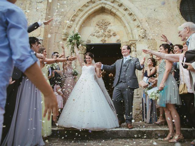 Le mariage de Connor et Sabine à Coulommiers, Seine-et-Marne 9