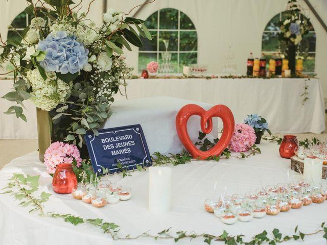 Le mariage de Connor et Sabine à Coulommiers, Seine-et-Marne 11