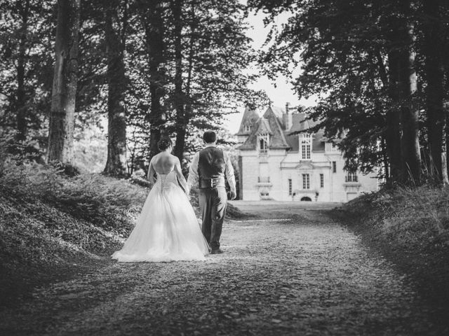Le mariage de Connor et Sabine à Coulommiers, Seine-et-Marne 15