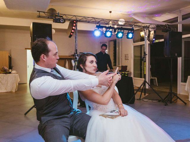 Le mariage de Connor et Sabine à Coulommiers, Seine-et-Marne 17