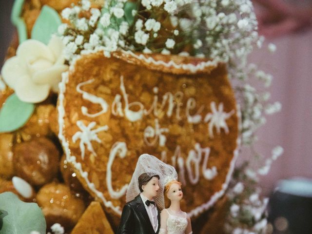 Le mariage de Connor et Sabine à Coulommiers, Seine-et-Marne 20